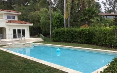 Lowering Total Dissolved Solids In Your Pool