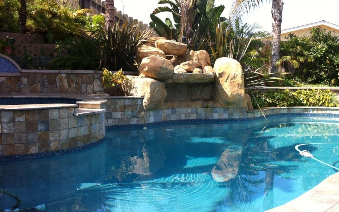 The Best Way To Lower Calcium Hardness in Swimming Pools