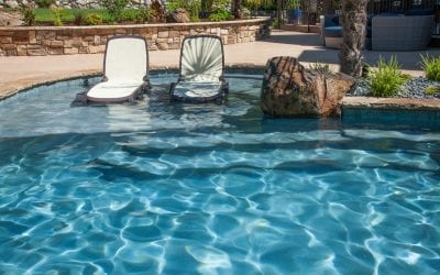 Stop Draining Your Swimming Pool