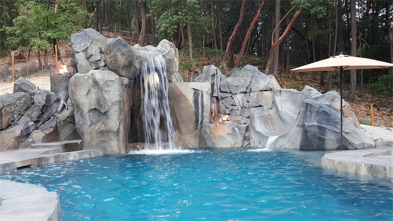 Water Quality In Swimming Pools