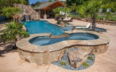 Draining Vs. Recycling Your Swimming Pool Water